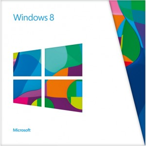 Microsoft Windows 8.1 Pro 32bit | DSP OEM Pack (Disc and Licence)